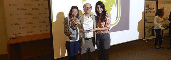 Nardini é premiado pelo 2º ano consecutivo em evento sobre sustentabilidade