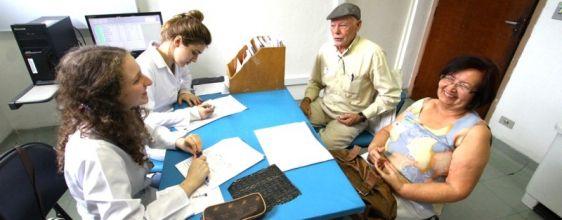 Hospital Nardini sedia 2º mutirão para diagnóstico de Parkinson