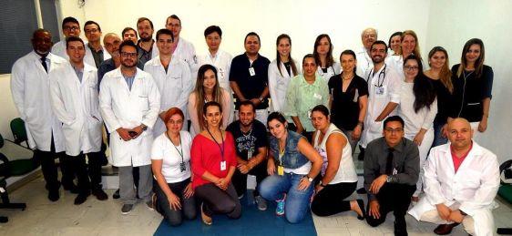 Nardini promove 1º Simpósio de Acesso Vascular Central