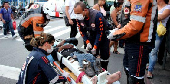 Nardini tem alta de 20% nos atendimentos de Emergência