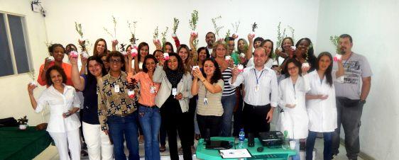 Nardini promove palestra sobre Dia Mundial do Meio Ambiente