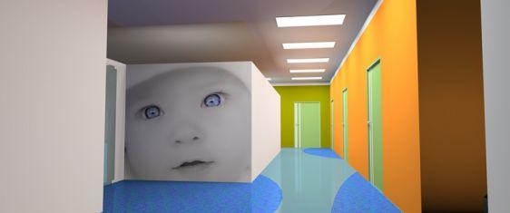 Prefeitura abre licitação para reforma da nova maternidade do Nardini