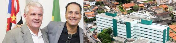 Hospital Nardini tem novo superintendente