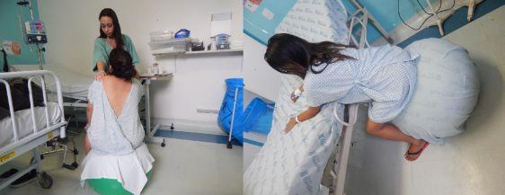 Hospital Nardini amplia conceito de humanização na Maternidade