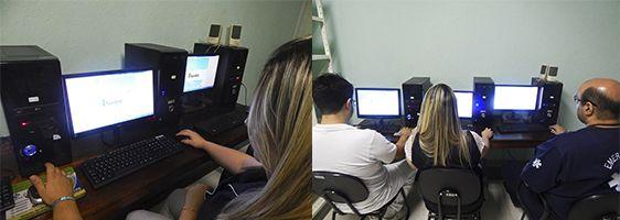 Enfermeiros são treinados para aperfeiçoar uso do sistema MV