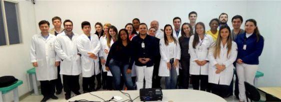 Nardini organiza 1º Simpósio de Gastrostomia e Jejunostomia