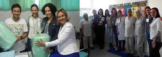 Hospital Nardini promove a 6ª edição da SIPAT