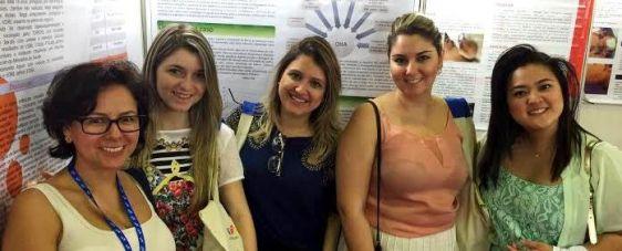 Nardini participa do Congresso Brasileiro de Pediatria