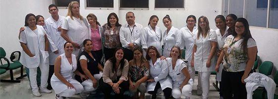Dia Internacional das Mulheres mobiliza mais de 300 funcionárias