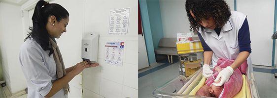 Superintendência institui Núcleo de Segurança do Paciente