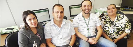 Nardini implanta plataforma do Ministério da Saúde